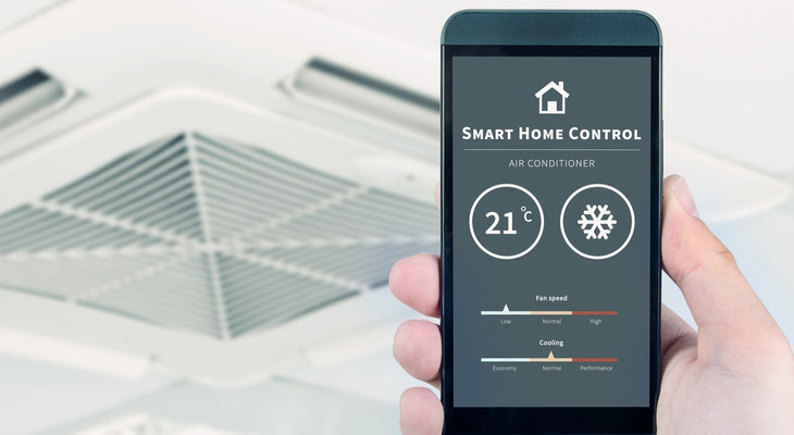 Start the New Year off SMART - NorCan Heating and Air - HVAC Experts Calgary