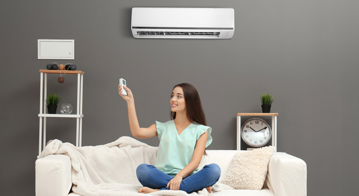 Is it Time You Considered Investing in A/C? - Nor-Can Heating and Air - HVAC installations and Repairs