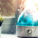 Benefits Of Using Humidifiers In The Winter